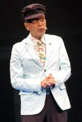 トークイベント『スタディサプリLIVE』に出演したテリー伊藤 (C)ORICON NewS inc.