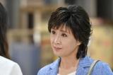 TBS系連続ドラマ『せいせいするほど、愛してる』に出演する小林幸子 (C)TBS