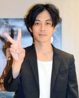 ORICON STYLEのインタビューに応じたキングコング・西野亮廣 (C)ORICON NewS inc.