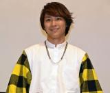 映画『ディアスポリス-DIRTY YELLOW BOYS-』に出演した須賀健太 (C)ORICON NewS inc.