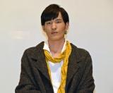 映画『ディアスポリス-DIRTY YELLOW BOYS-』に出演したNOZOMU (C)ORICON NewS inc.