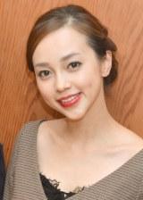 旧芸名「伊藤ゆみ」として再始動することを発表したICONIQ (C)ORICON NewS inc.