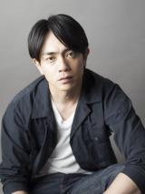 映画『たたら侍』に出演する青柳翔