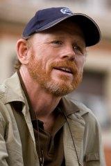 『TIGER & BUNNY』ハリウッド実写映画化プロジェクトに携わるロン・ハワード監督