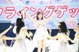 フライングゲット=『AKB48シングル選抜総選挙 第一党感謝祭2016〜1,039,172票の愛にありがとう!〜』 (C)AKS
