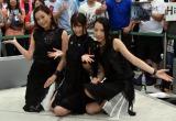 1年ぶり新曲お披露目イベントを行ったKalafina (C)ORICON NewS inc.