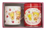 『紅茶&マグセット』(税抜3500円)