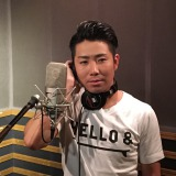 BS-TBSで放送される若手と女子の野球日本代表関連番組テーマ曲「HOMARE」を歌うRyo