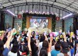 めざましライブで自身初の日本武道館公演を発表したLittle Glee Monster