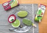 """16日の『抹茶フォンデュ』発売で、3種類のハーゲンダッツ""""抹茶""""フレーバーが楽しめる (C)oricon ME inc."""