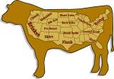 """""""肉の部位""""の英単語、覚えておけば役に立つかも?"""