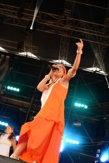 MISIA(撮影:久保憲司)=『RISING SUN ROCK FESTIVAL 2013 in EZO』