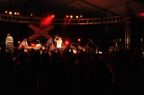 FOLKS=『RISING SUN ROCK FESTIVAL 2014 in EZO』(撮影:原田直樹)