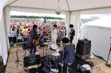 SCOOBIE DO=『RISING SUN ROCK FESTIVAL 2014 in EZO』(撮影:原田直樹)