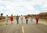 10月5日に52枚目のシングルをリリースするAAA