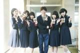 夢みるアドレセンスが10月22日に公開される内村光良主演の映画『金メダル男』で全員揃っては初めてとなる映画出演を果たす