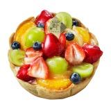 値段は驚きの826円!『PABLOの日スペシャル 山盛りフルーツの宝石箱チーズタルト』