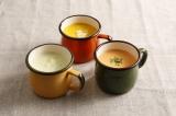 話題のクレンズスープ3種