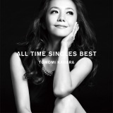 華原朋美『ALL TIME SINGLES BEST』(CD2枚組)(通常盤)