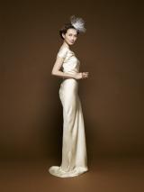 しっとりドレスで大人の魅力全開の臼田あさ美