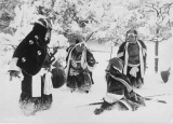 『歌舞伎座スペシャルナイト』で上映される『忠臣蔵』(1926年)(C)画像・作品提供:おもちゃ映画ミュージアム