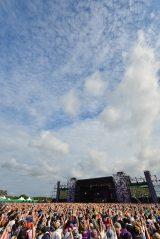 人気アーティスト、音楽団体らが「チケット高額転売反対」の共同声明を発表 RISING SUN ROCK FESTIVAL PHOTO by n-fotoRSR team