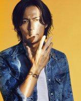 稲葉浩志が配信シングル「YELLOW」をリリース