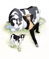 荒川弘氏の『銀の匙 Silver Spoon』、『週刊少年サンデー』(小学館)40号(8月31日発売)より連載再開