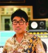 サウンドプロデュースを担当する亀田誠治氏