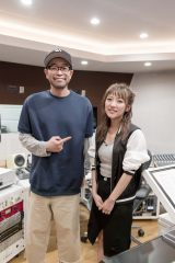 高橋みなみ(左)のアルバムのリード曲を提供した槇原敬之