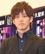 """R-15指定""舞台への意気込みを語った松坂桃李 (C)ORICON NewS inc."