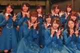 欅坂46デビューシングル「サイレントマジョリティー」発売記念全国握手会 (4月17日=千葉・幕張メッセ) (C)ORICON NewS inc.