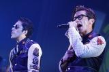 RADIO FISHが赤坂BLITZでワンマンライブを開催