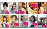 電子写真集『AKBラブナイト恋工場デジタルストーリーブック』9月7日より発売(C)AKB ラブナイト製作委員会