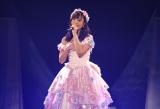 SKE48の柴田阿弥が卒業コンサートを開催(C)AKS
