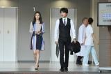TBS系連続ドラマ『せいせいするほど、愛してる』(毎週火曜 後10:00)で肉食系関西人役に挑戦している中村蒼(C)TBS