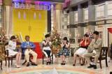 スタジオ収録の様子(C)テレビ朝日