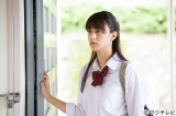 3夜連続スペシャルドラマ『バスケも恋も、していたい』に出演する山本美月