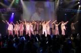 ワンマンライブを開催した「ジュノン・スーパーボーイ・アナザーズ」