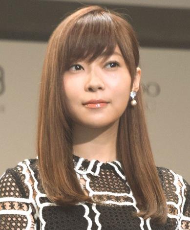 『BEAUTY WEEK AWARD 2016』「ツヤツヤロング部門賞」を受賞した指原莉乃 (C)ORICON NewS inc.
