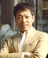 ドラマ『スニッファー 嗅覚捜査官』の取材会に出席した香川照之 (C)ORICON NewS inc.