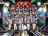 9月19日放送 、テレビ朝日系『30周年記念特別番組 MUSIC STATION ウルトラFES』に出演予定のHKT48