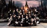9月19日放送 、テレビ朝日系『30周年記念特別番組 MUSIC STATION ウルトラFES』に出演予定のSKE48