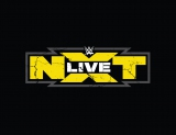 NXT日本公演「NXT Live Japan」ロゴ(C)2016 WWE, Inc. All Rights Reserved.