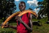 自然の部 組写真2位 ブレント・スタートン(南アフリカ共和国、Getty Images、ナショナルジオグラフィック誌向け)2014年11月17日 ザクマ(チャド共和国)