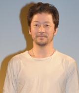 """映画『淵に立つ』で""""謎の男""""を演じる浅野忠信 (C)ORICON NewS inc."""