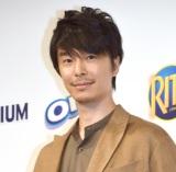 『リッツ』新CMイメージキャラクターを務める長谷川博己 (C)ORICON NewS inc.