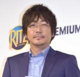 『オレオ』新CMイメージキャラクターを務める大森南朋 (C)ORICON NewS inc.
