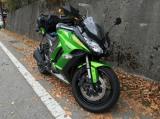 アクサ損保がバイク保険料の分割12回払いの取り扱いを開始した(写真はイメージ) (C)oricon ME inc.