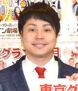 坂口杏里に言及したNON STYLE・井上裕介 (C)ORICON NewS inc.